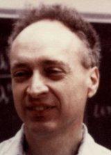 Benjamin Muckenhoupt