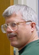 Charles Weibel