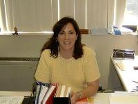 Melissa Lomench
