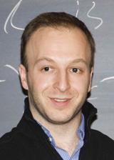 Alex Kontorovich