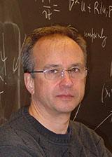 Evgeni Nikolaev
