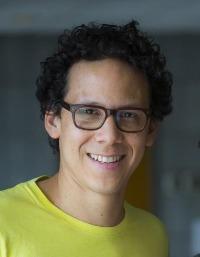Juan Pablo Mejia-Ramos