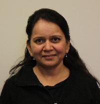 Saiju Patel