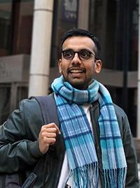 Bhargav Narayanan